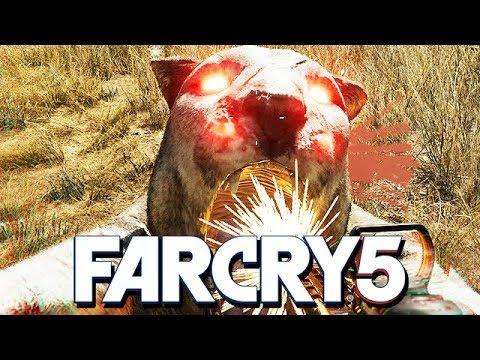 far cry 5 faith töten