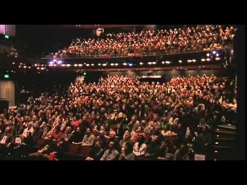The Pirate Party - the politics of protest: Rick Falkvinge at TEDxObserver