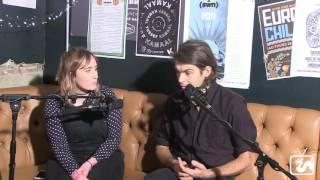 Shock Machine interview - Sŵn festival 2016