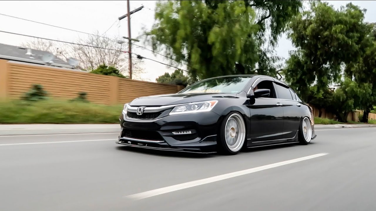 9Th Gen Accord >> 9th Gen Accord Air Out Rollers