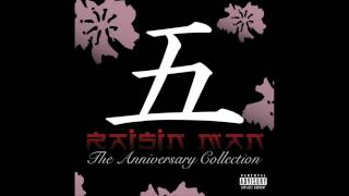 #RAI5INMAN: The Anniversary Collection (2 Set) | DOWNLOAD NOW |  @RealDealRaisi_K