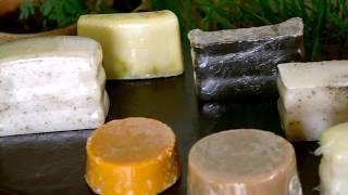 Aprenda a fazer sabonete natural com Sabrina Yoshikawa