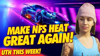 MAKE NEED FOR SPEED HEAT GREAT AGAIN!