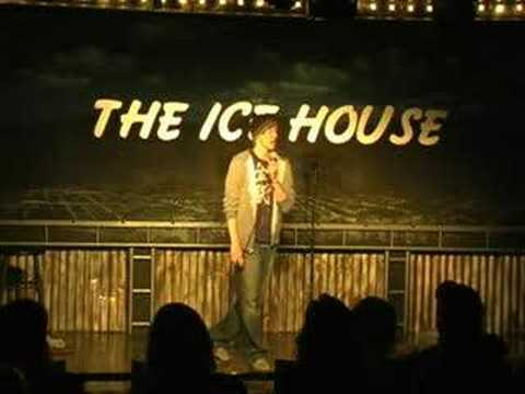 Chris @ the Ice House