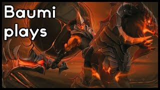 Dota 2 | GOT SOME SPARE MANA?? | Baumi plays Chaos Knight