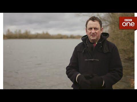 Matt Allwright's Lifeline appeal on behalf of Together For Short Lives - BBC One
