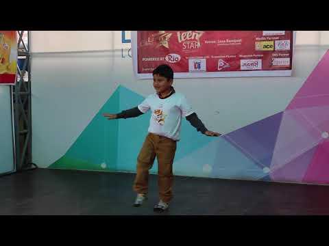 Talent Show Teen Star Nepal 2018