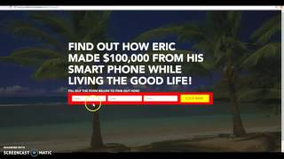 Online Sales Pro | MCA Autopilot System | 51 Sales In One Week!