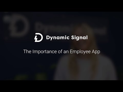 The Importance of an Employee App