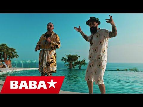 Majk feat Ghetto Geasy - Paris Milano Official Video HD