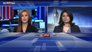 مقابلة مع المتحدثة باسم وزارة الخارجية البريطانية فرح دخل الله