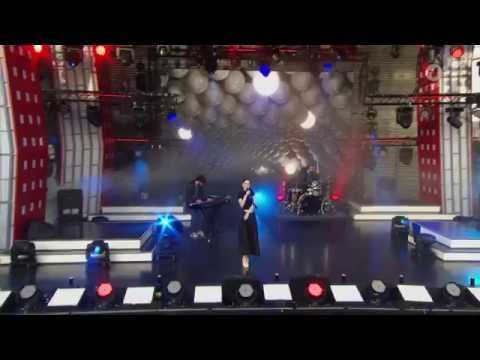 2015.05.23 Lena Traffic Lights - Eurovision Song Contest 2015  - Countdown für Wien