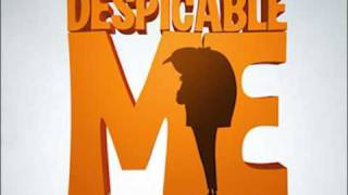 Despicable Me OST: Mal Mart by Hans Zimmer