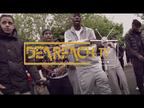 Youngiz - Diver (Official Music Video) | Dearfach Tv