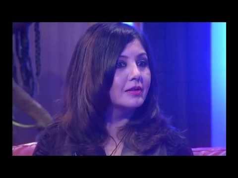 नायिका करिश्मा मानन्धर - Actress Karishma Manandhar