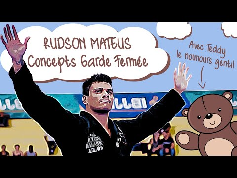 Concepts Garde Fermée Avec Rudson Mateus (Musique Prod By LitKidBeats)