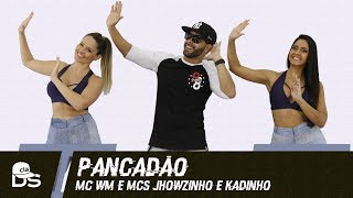 Video Pancadão - MC WM e MCs Jhowzinho e Kadinho - Cia. Daniel Saboya (Coreografia) download MP3, 3GP, MP4, WEBM, AVI, FLV Mei 2018