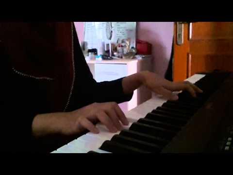 Selamat Ulang Tahun - Jamrud Piano Cover