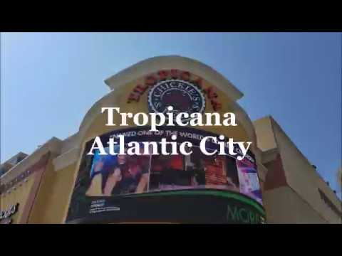Tropicana Atlantic City (Westinghouse / Schindler / Otis / E