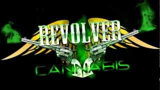 mix- de revolver cannabis -2013