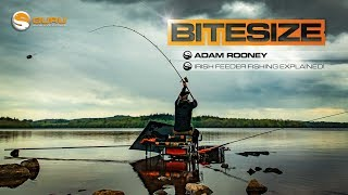 GURU BITESIZE: Irish Feeder Fishing Explained!