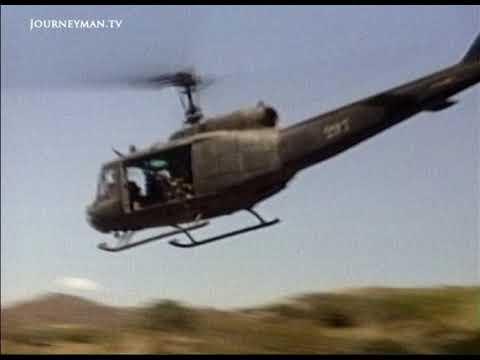El Salvador Civil War (1989) | Footage