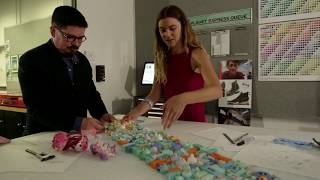 Savannah College of Art and Design (SCAD) - Stratasys Continuous Build 3D Demonstrator