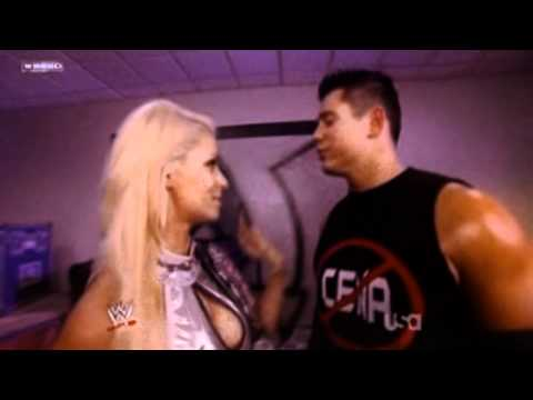 """Our Love Will be Forever"" [The Miz/Maryse] *Collab Part*"