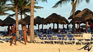 Grand Sunset Princess All Suites Resort and Spa -  Riviera Maya, Mexico  -  YouTu