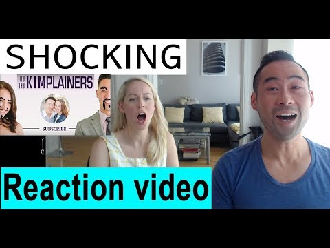 We The Kims Reaction  We The Kimplainers Reacting to spoiled ungrateful rich kids AMWF wars