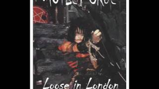 Motley Crue - Raise Your Hands To Rock (live 1984) London