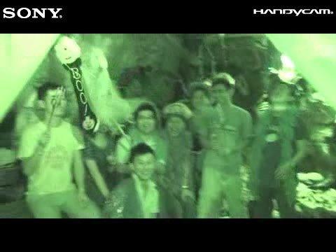 Sony X Ocean Park Halloween 2008 (11/10 09:51PM)