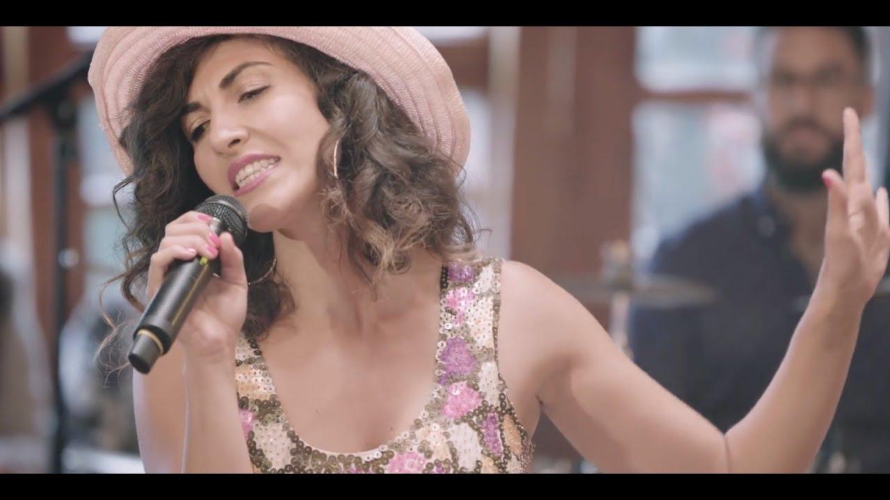 Ana Victoria y Diego Verdaguer -  Yo Lo Quiero Tanto [DVD Orgánico]