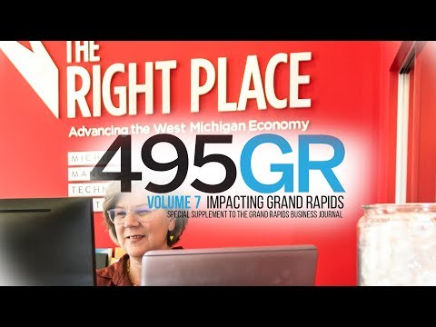 495GR Volume 7 | The Right Place