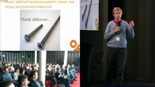 20151022AE-Smart data processing (Dmitry Bugaychenko, SECR-2015)