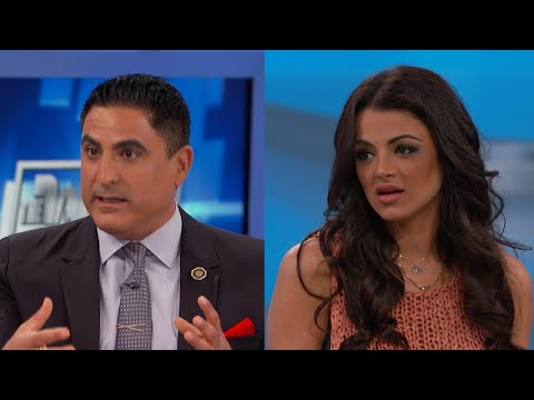 'Shahs of Sunset' Stars Share Health and Weight Loss Journeys