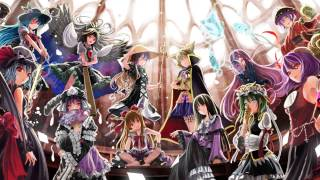 [Touhou][Request Week][11-2] Stage 6 Boss Rush - Komeiji Records