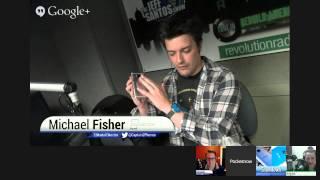 Smartphone showdown podcast: Galaxy S6 vs HTC One M9 | Pocketnow Weekly 141