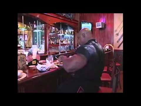 Ronnie Coleman - A Day in the Life