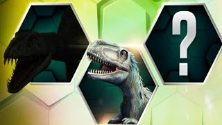 Ice Ages Cenozoic Creatures Battle | Jurassic World The Game