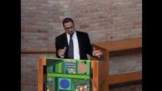 Daily Chapel, October 6th, 2015