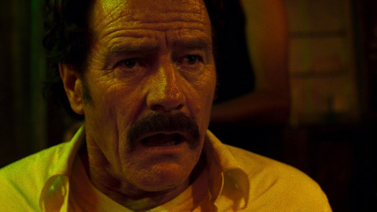 The Infiltrator Movie4k