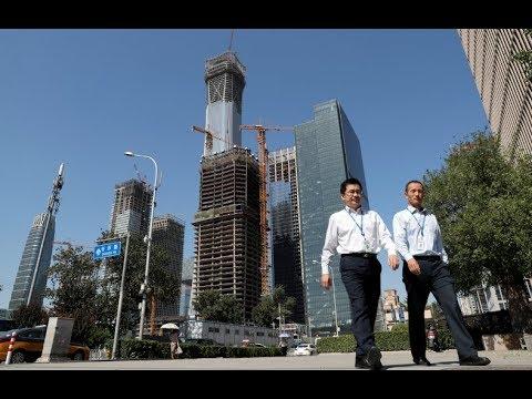 7/16 时事大家谈:中国经济降速,贸易战能否给中国换骨?