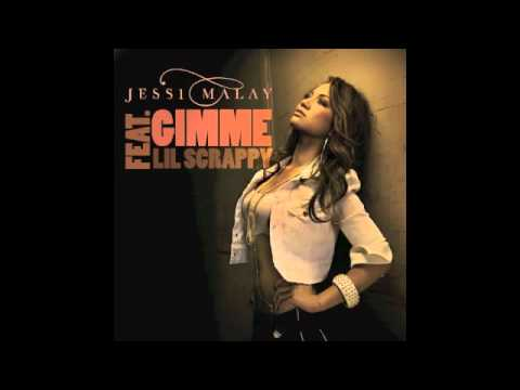 Jessi Malay Feat. Lil Scrappy - Gimme