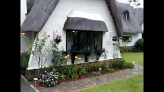 Virtual Tour of English Cottage Thatch Home in Boughton Pietermaritzburg