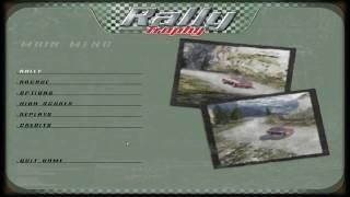 Rally Trophy - Main Menu Theme