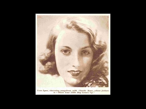 Thanks A Million - Charlie Kunz & the Casani Club Orchestra with Vera Lynn - 1935