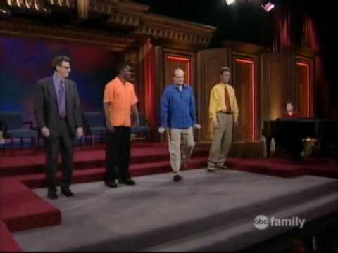 The Best Hoedowns on Whose Line is it Anyway