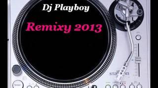 Dj Playboy & Dara Rolins ft. Tomi Popovic - Nebo,Peklo,Ráj (New Remix 2013 )