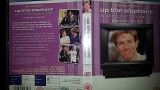 Up The Elephant And Round The Castle DVD Box Set Product Review